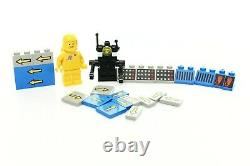 Lego Classic Space Set 6931 FX-Star Patroller 100% complete + instructions 1985