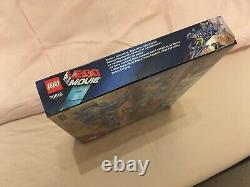 Lego Movie Benny's Spaceship (70816) Brand New Sealed unopened box BNIB mint