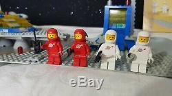 Lego Space 928 Galaxy explorer + instructions + Box 100% Classic Vintage