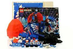 Lego Space Ice Planet 2002 Set 6983 Ice Station Odyssey 100% cmpl. + instr. 1993