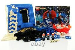 Lego Space Ice Planet 2002 Set 6983 Ice Station Odyssey 100% complete+instr 1993