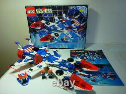 Lego Space Ice Planet Bundled Vintage Boxed Collection with instructions