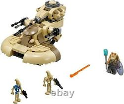Lego Star Wars 75080 AAT 100% Complete all Minifigures like 8018 7662 75058