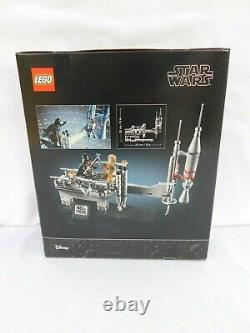 Lego Star Wars 75294 Bespin Duel Limited Edition New Sealed Box Damage