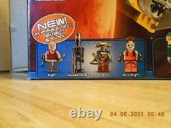 Lego Star Wars Bounty Hunter Assault Gunship 7930 New Sealed