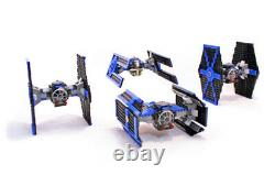 Lego Star Wars Episode 4 Set 10131 TIE Fighter Collection ships only 2004