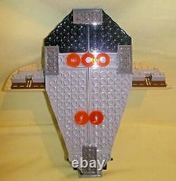Lego Star Wars Slave 1 7144
