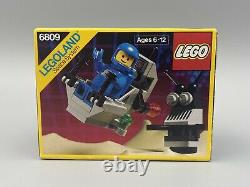 Lego Vintage 1988 Space System XT-5 & Droid Sealed in Box 6809 Classic Space NOS
