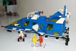 Lego Vintage Classic Space set 6985 Cosmic Fleet Voyager with Original Box