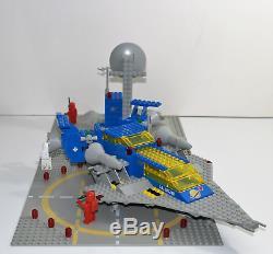Lego Vintage Classic Space set 928/497 Galaxy Explorer with original box