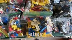 Lego Vintage Lot