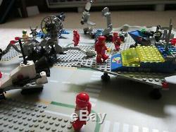 Lego Vintage Space Lot