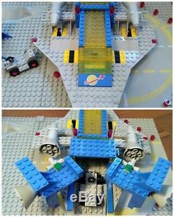 Lego legoland Classic Space Vintage Set 928 100% + Istruzioni
