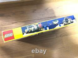 Lego1968 Space Express Vintage Classic Space 1985 MISB Samsonite package