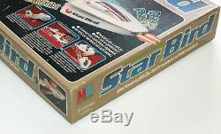 MB Star Bird vintage space toy new