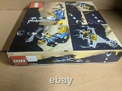MISB Sealed New Lego Vintage 1982 Classic Space Mobile Rocket Transport 6950 NIB