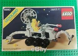 NEW Lego Classic Space 6880 Retired MISB Set Collector x 1