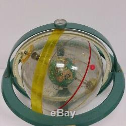 NICE VTG 60's TORICA ASTRO GLOBE World Celestial Sphere Space-Age Astronomy