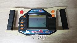 RARE 1985 Vintage Retro BANDAI SPACE HAWK 50 LCD GAME Japan Toy LSI