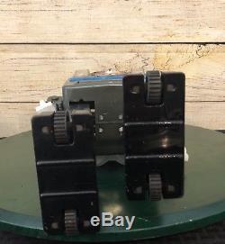 RARE Vintage 1960s Original MOON EXPLORER Space Robot Battery Japan Tin Toy