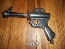 RARE Vintage Daisy MFG BUCK ROGERS 25th Century ATOMIC RAY Space Gun & HOLSTER