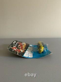 RARE Vintage LJN Road Stars Diecast Vintage Space 1999 Moon Buggy on CARD SEALED