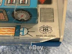 RARE Vintage Modern Toys JAPAN Space Explorer Moon Mars Walker Astronauts Rover