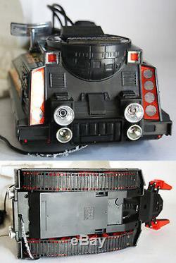 Rare Vintage 80's Space Grabber Motu Gi Joe Vehicle Ko Playwell Hong Kong New