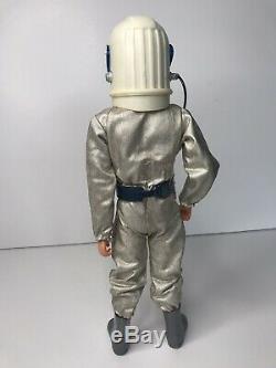 Rare Vintage Zodiac Tommy Gunn Space Man Astronaut