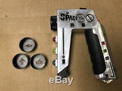 Remco Science Fiction Child's Space 1999 Stun Gun Vintage Toy with Original Box