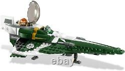 STAR WARS LEGO BUNDLE 9498, 7146, 8093, 9497 Job Lot