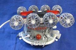 Soviet Ussr Russia Vintage Rare Space Toy Moonrover Lunochod 1960 Lunokhod