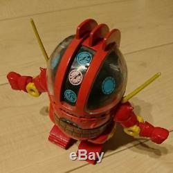 Space Battleship Yamato analyzer Nomura Toy Vintage rare! Space battleship