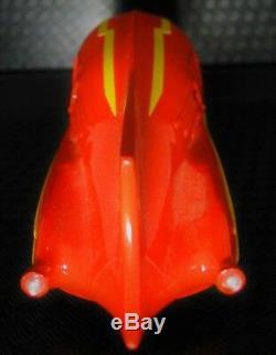Space Ship Rocket Vintage Toy Lost In Flash Gordon Buck Roger 1950 Captain Video