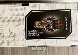 Star Wars LEGO 75234! Revenge of the Sith AT-AP Walker! NIB! Take a look! Nice