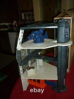 Star Wars Vintage Death Star Space Station Playset in the Original Box