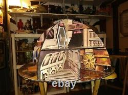 Star Wars Vintage Palitoy Death Star Space Station Playset CUSTOM MADE