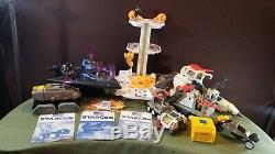 StarCom U. S. Space Force 1986 Coleco Vintage Toy Collection