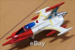 Superalloy Space Battleship Yamato Cosmo zero vintage toys610
