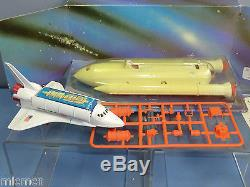 VINTAGE DINKY TOYS MODEL No. 364 NASA SPACE SHUTTLE MIB