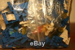 VINTAGE LEGO #6985 Classic Space COSMIC FLEET VOYAGER 100% Complete Toys