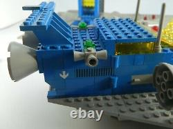 VINTAGE LEGO 928 Galaxy Explorer Space Classic 1979 with Instructions