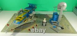 VINTAGE LEGO 928 Galaxy Explorer Space Classic 1979 with Instructions 2nd