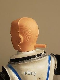 VINTAGE Preproduction MATTEL Major Matt Mason First Shot Prototype Head