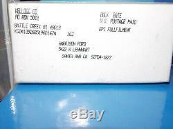 VTG1990sStarWarsKelloggMailAwayorderBoxedHanSoloStormtrooperDisguise