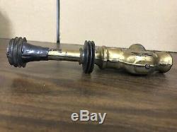 Vintage 1940s Daisy MFG Buck Rogers Atomic Pistol Blaster Space Ray Prop