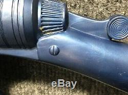 Vintage 1950's CAPTAIN SPACE SOLAR SCOUT RAY GUN MARX TOYS