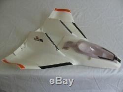 Vintage 1960s Mattel Toys Major Matt Mason XRG-1 Space Reentry Glider VG