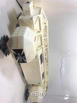 Vintage 1976 Space 1999 Eagle 1 Spaceship Playset With Original Box