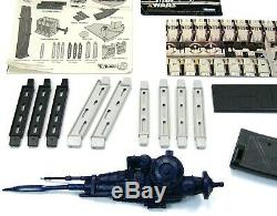 Vintage 1978 Kenner Star Wars Death Star Space Station Playset Complete withBox NM